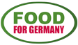 Food for Germany GmbH Logo